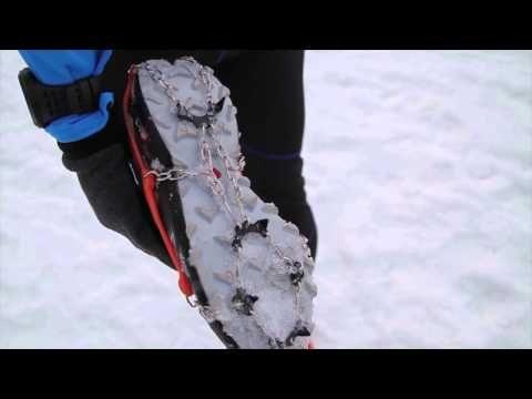 Calzado para el Snow Running +http://brml.co/1FF9lCI