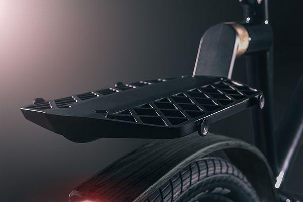 BLACKLINE: The Bike Design Project on Behance