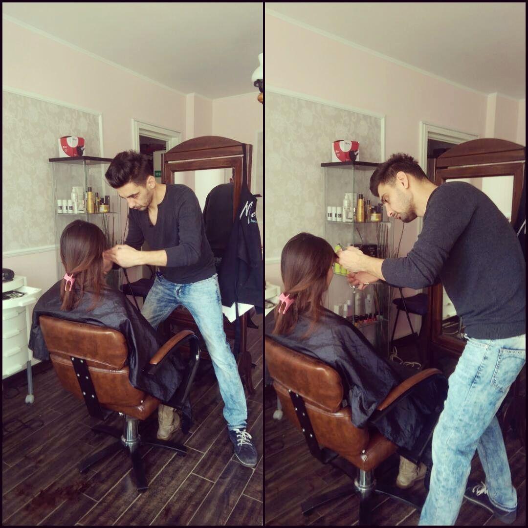 La Equipe Danilo Beauty Salon Muncim Si Tundem Cu Zambetul Pe Buze