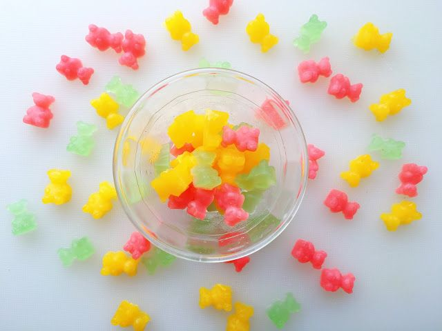 Zero Calorie Bcaa Gummy Bears Recipe What Are Bcaa Bear Recipes Gummies Gummy Bears