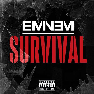 Eminem Survival | Eminem - Survival Music Video | Listen