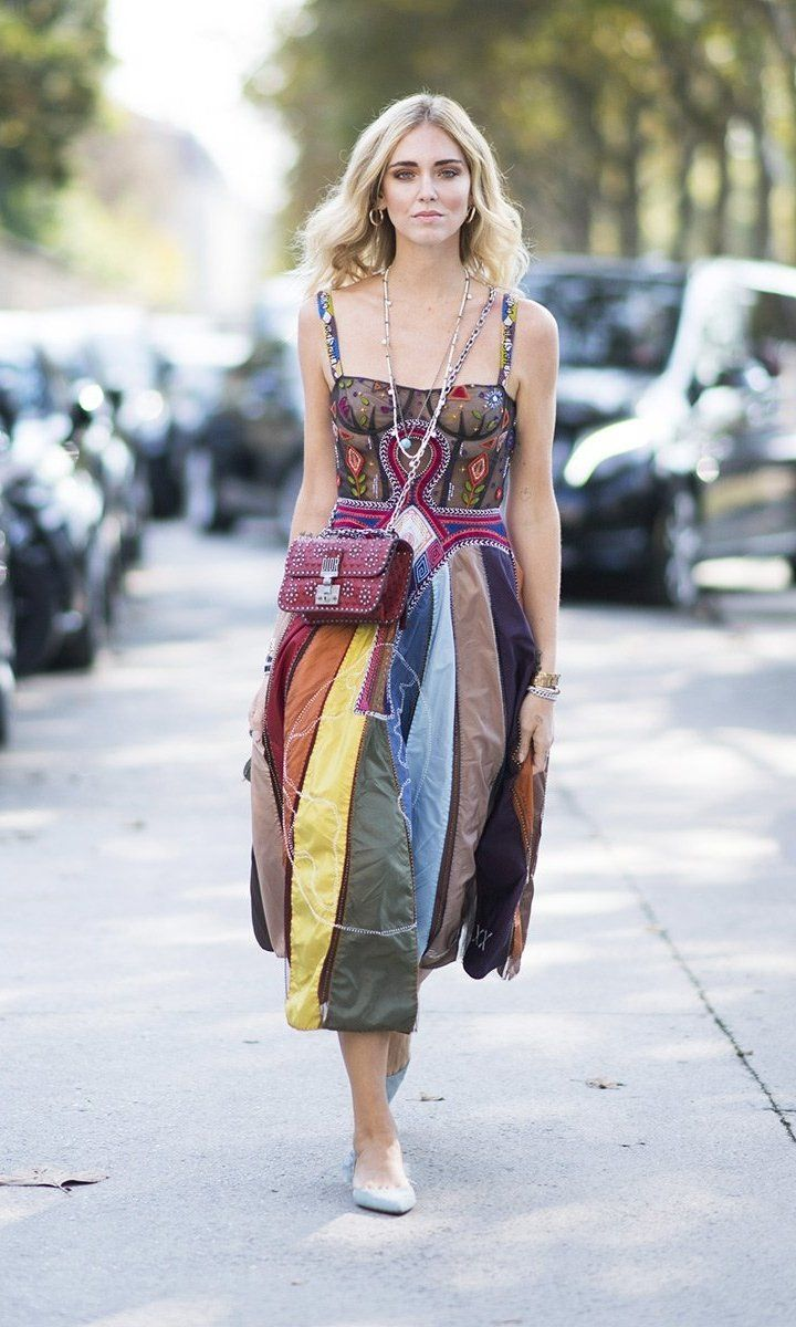 The French-Girl Outfits We're Copying ASAP | Street Style ...