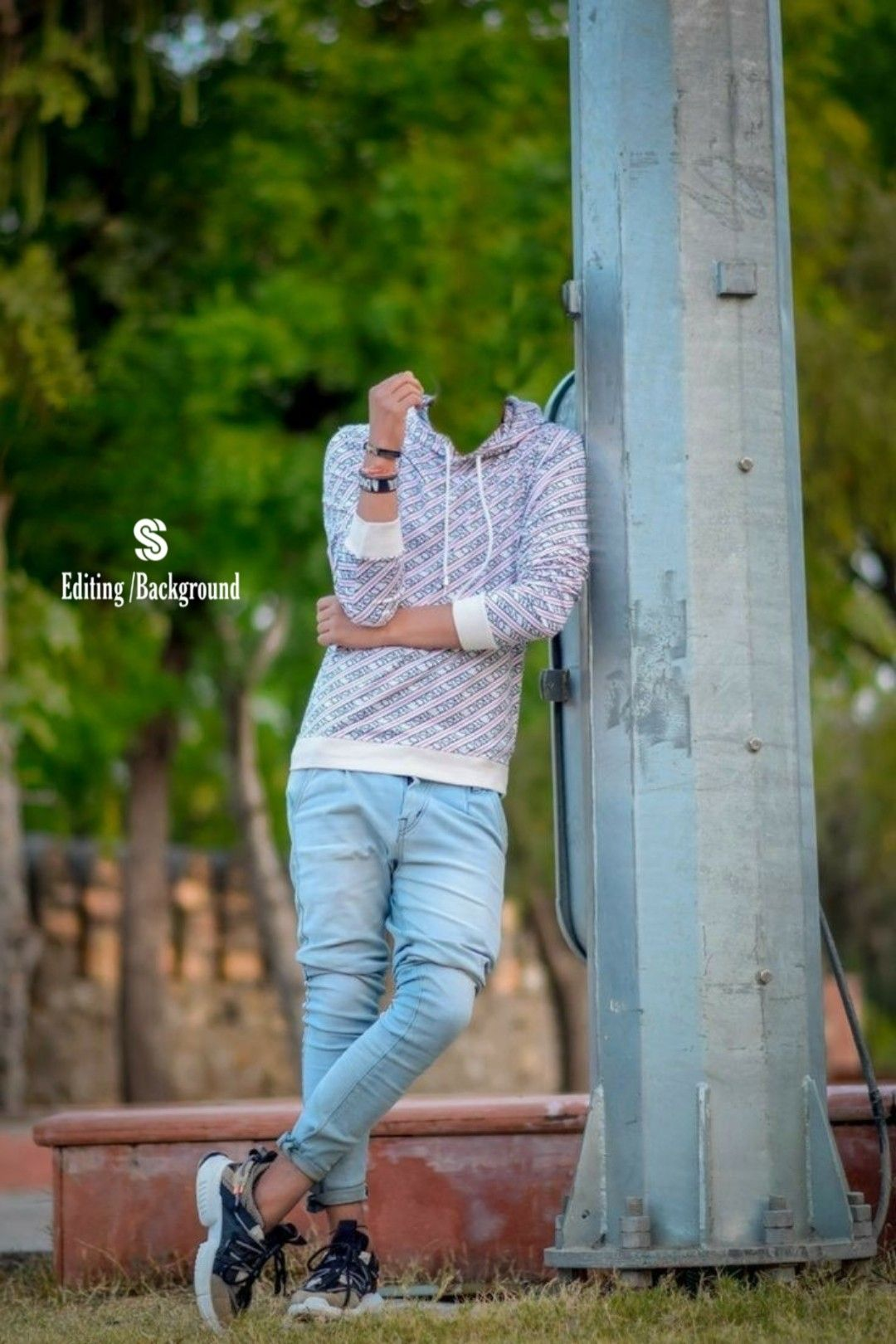 Photography Cute Boy Photo Editing Background