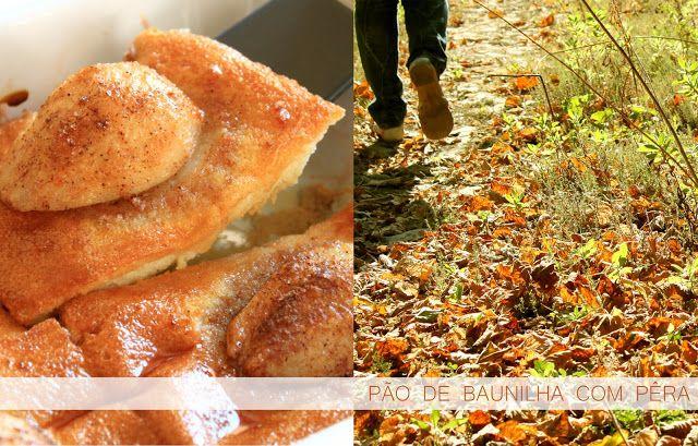 Martina Breidenstein: Folhas de Outono...