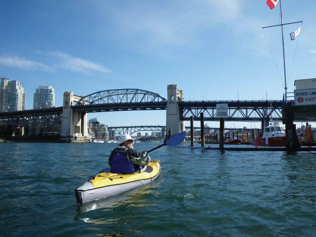 Show details for ADVANCEDFRAME EXPEDITION KAYAK Kayaking