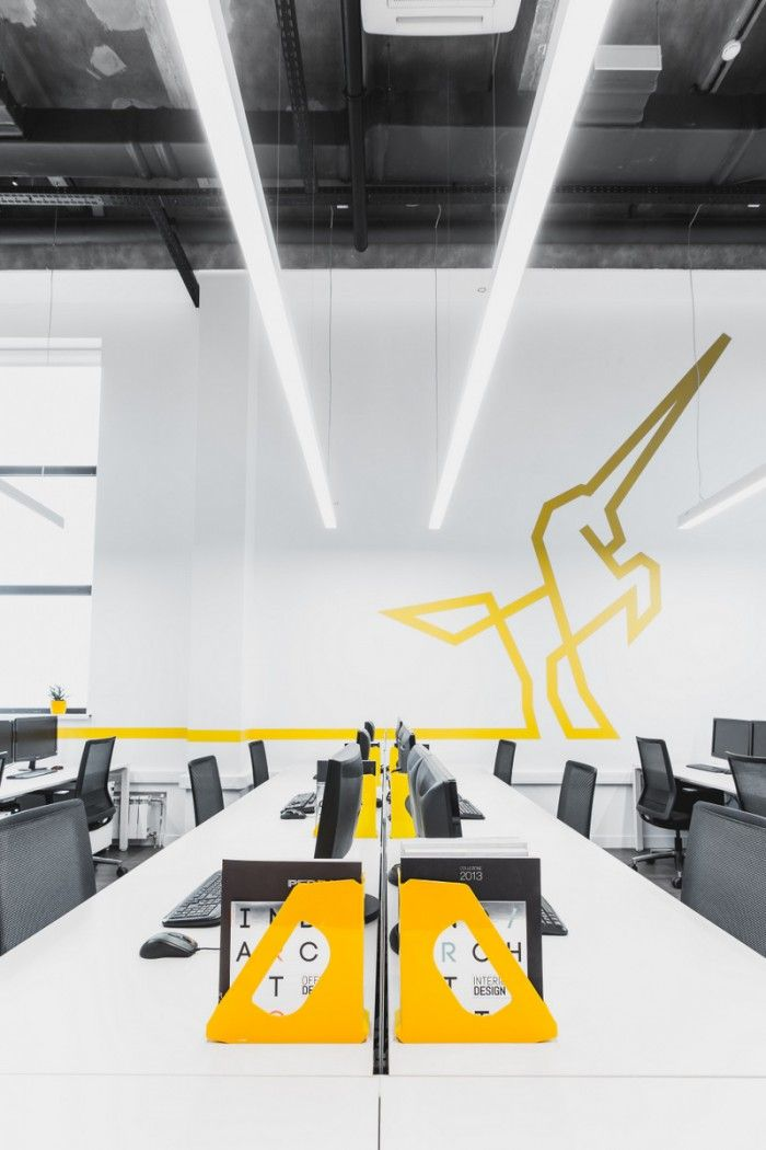 IND OFFICE 1 16 700x1050 IND Architects Moscow Architecture Studio