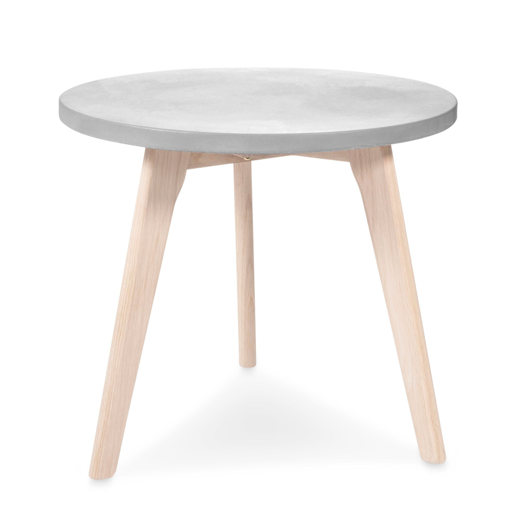 Tavolino in legno e cemento grigio | Bedroom | Pinterest | Tavolini ...