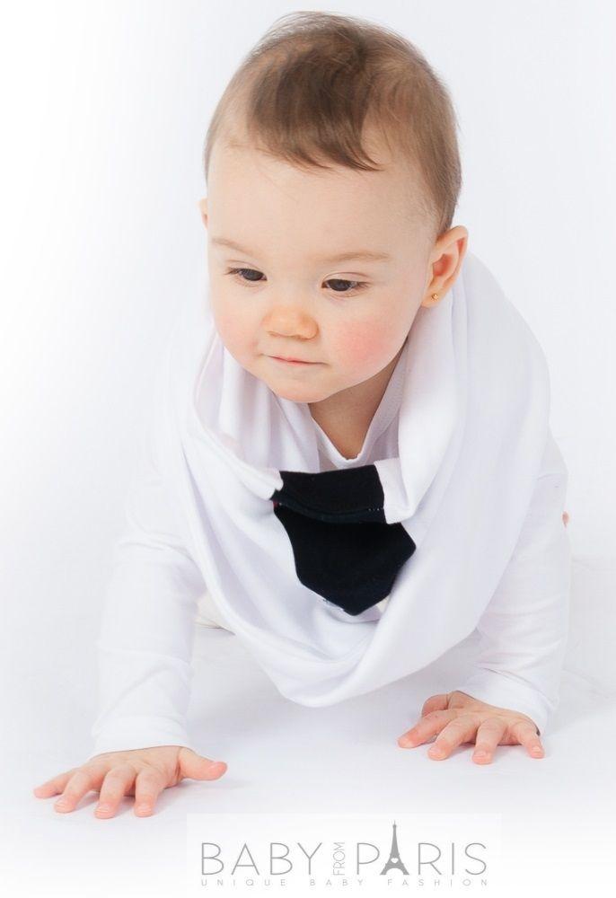 Einzigartige Kinder Rundschal | BabyFromParis