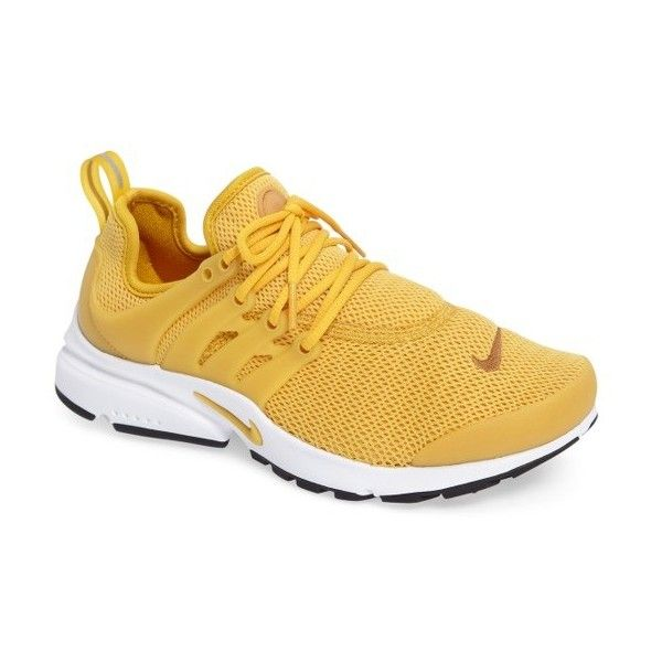 18476b74e3fc Women s Nike Air Presto Sneaker ( 120) ❤ liked on Polyvore featuring shoes