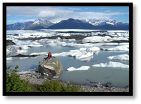Knik glacier tours
