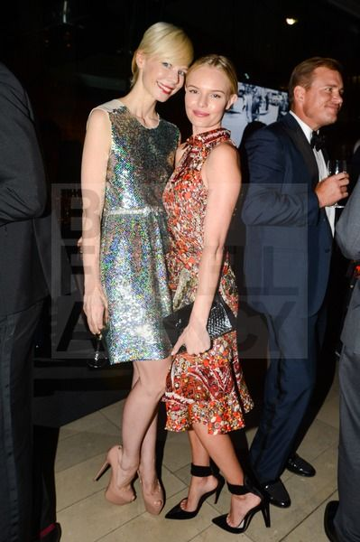 Erin Fetherston, Kate Bosworth - CFDA Awards