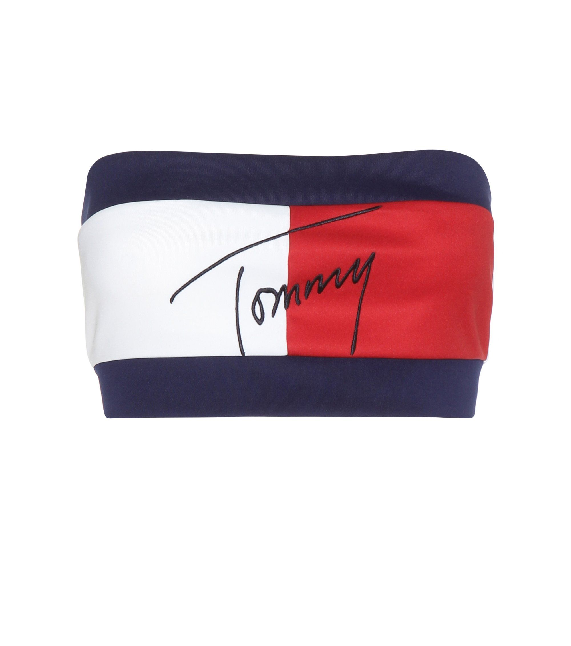 7f228451a5 Tommy Hilfiger Throws Back to Fashion s Favorite Era With a New ...