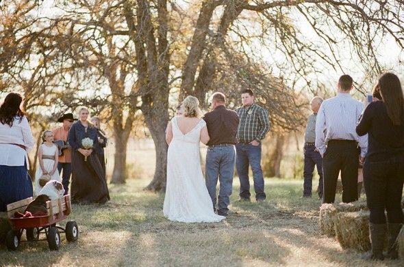 Budget Rustic Wedding | Country weddings, Wedding stuff and Dream ...