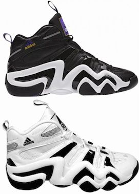 impactante solapa Usual  Kobe Bryant Shoe's Line 1996 - 2001. Awesome Kobe shoes line. | Kobe bryant  shoes, Latest fashion sneakers, Kobe shoes