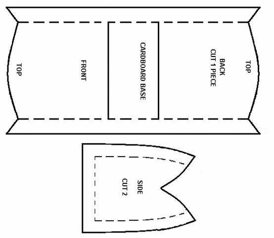 f83cb7d88db Mary Poppins Carpet Bag Tutorial - Carpet Vidalondon