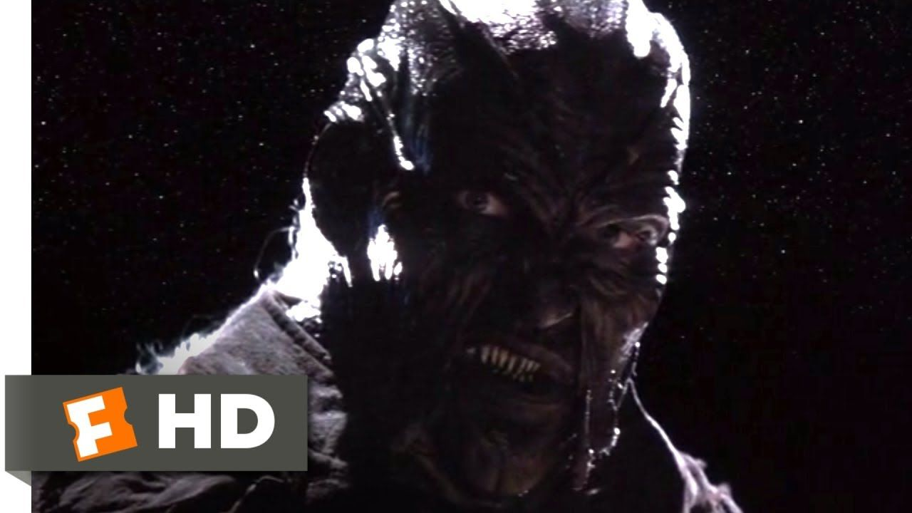 Jeepers Creepers 2 2003 Getting A New Head Scene 6 9