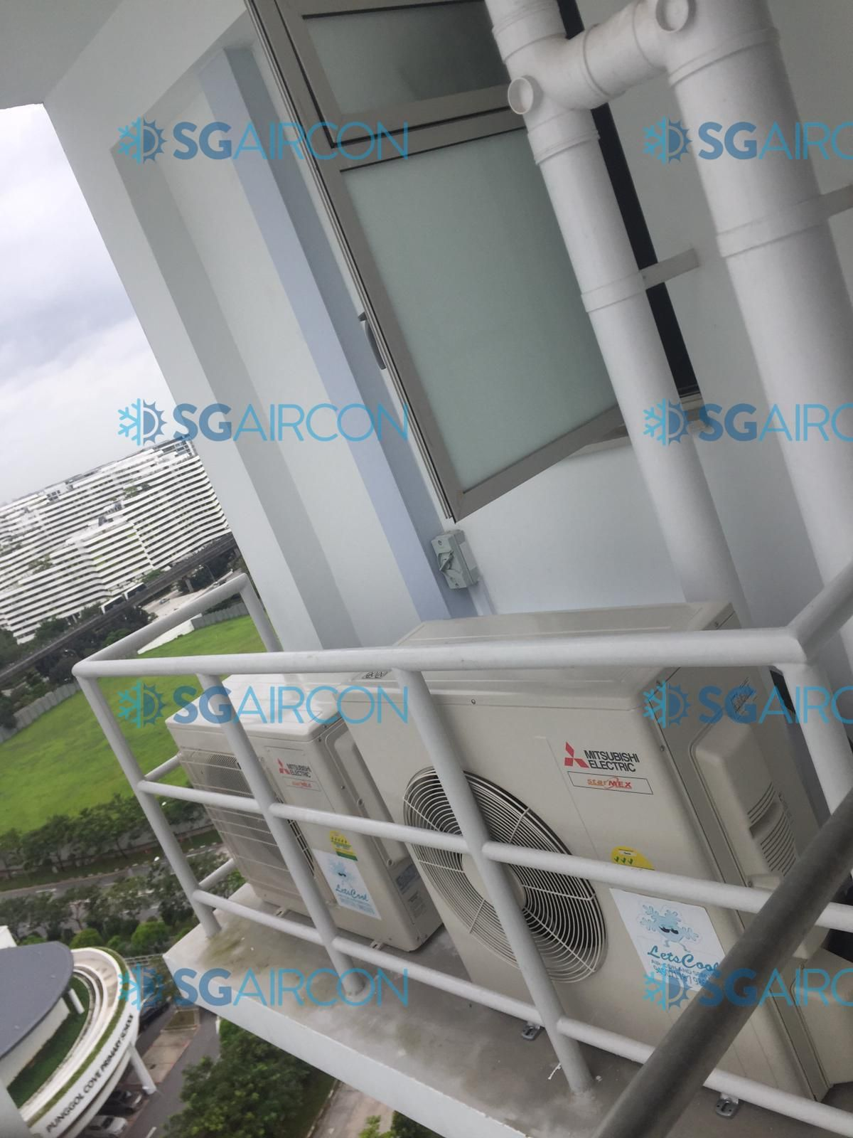 Aircon Gas Inspection Gas Top Up Singapore Sg Aircon Aircon