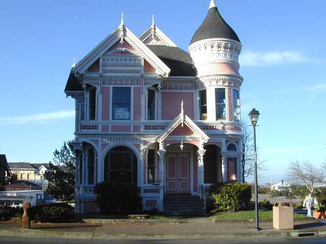 Lovely! Victorian