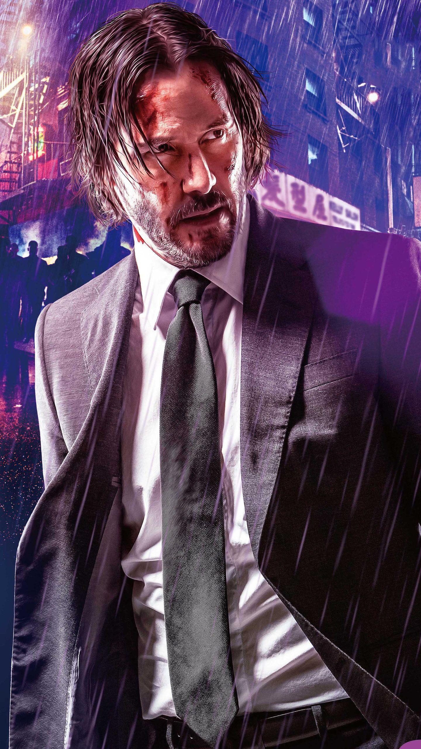 John Wick Chapter 3 Parabellum 4k 2019 Hd Movies Wallpapers