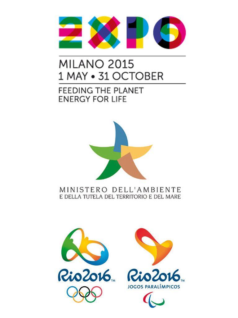 logo expo milano 2015 Conference logo, Logos, Branding