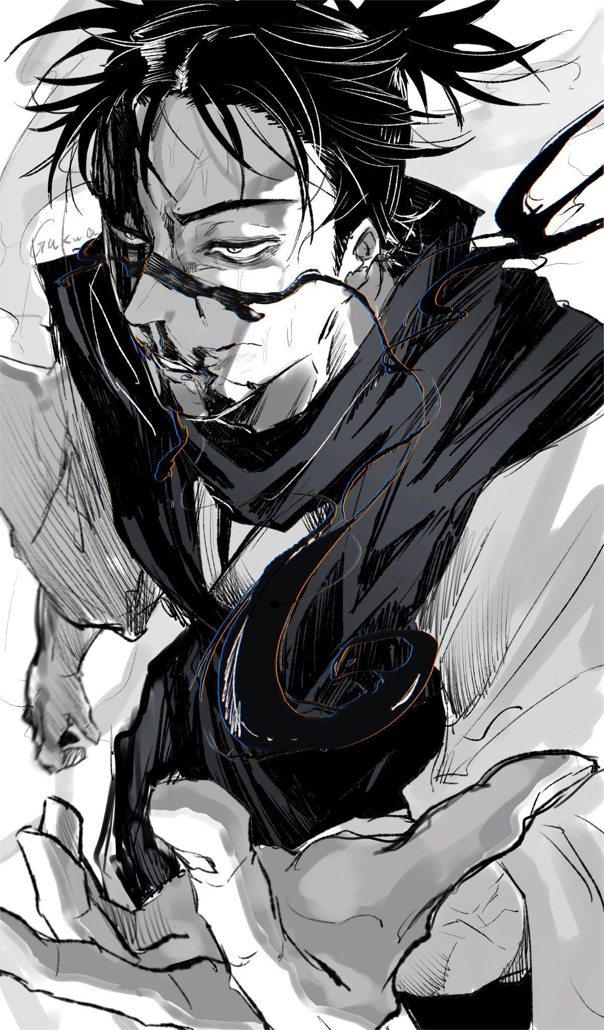 160 Choso 3 Ideas In 2021 Jujutsu Jujitsu Anime