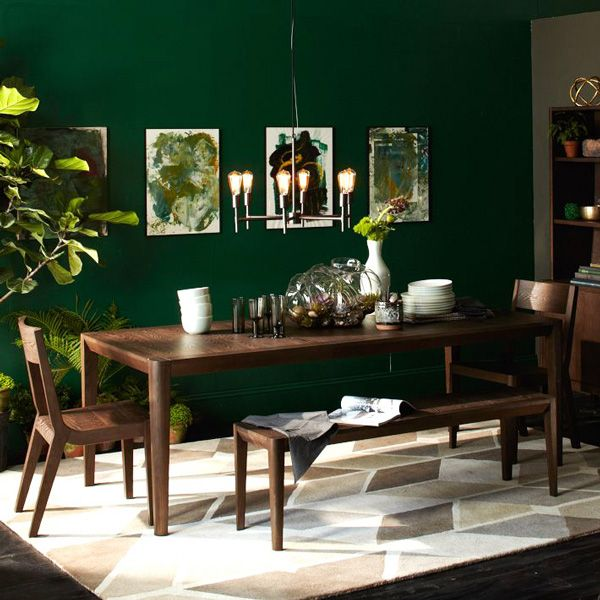 Oscurecer el fondo diningroom Pinterest Room, Interiors and - Bobs Furniture Bedroom Sets