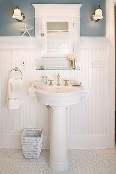 21 Stunning Craftsman Bathroom Design Ideas Small Bathroom Remodel Craftsman Bathroom House Bathroom