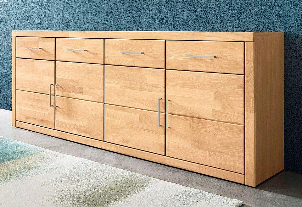 Sideboard Breite 200 Cm Ab 449 99 4 Türen Schubkästen