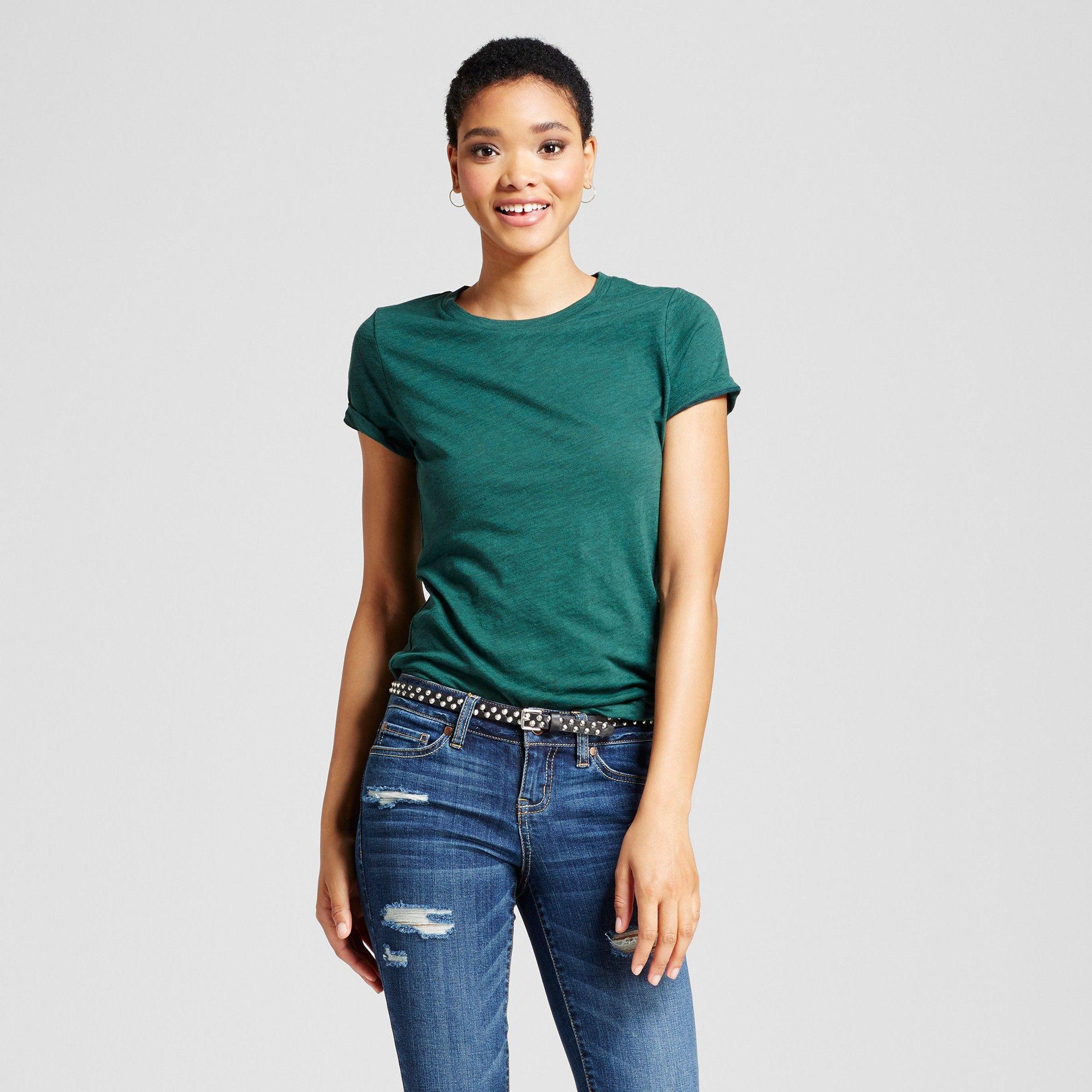 d86b12c1b0119 Target Mossimo T Shirts Womens - BCD Tofu House