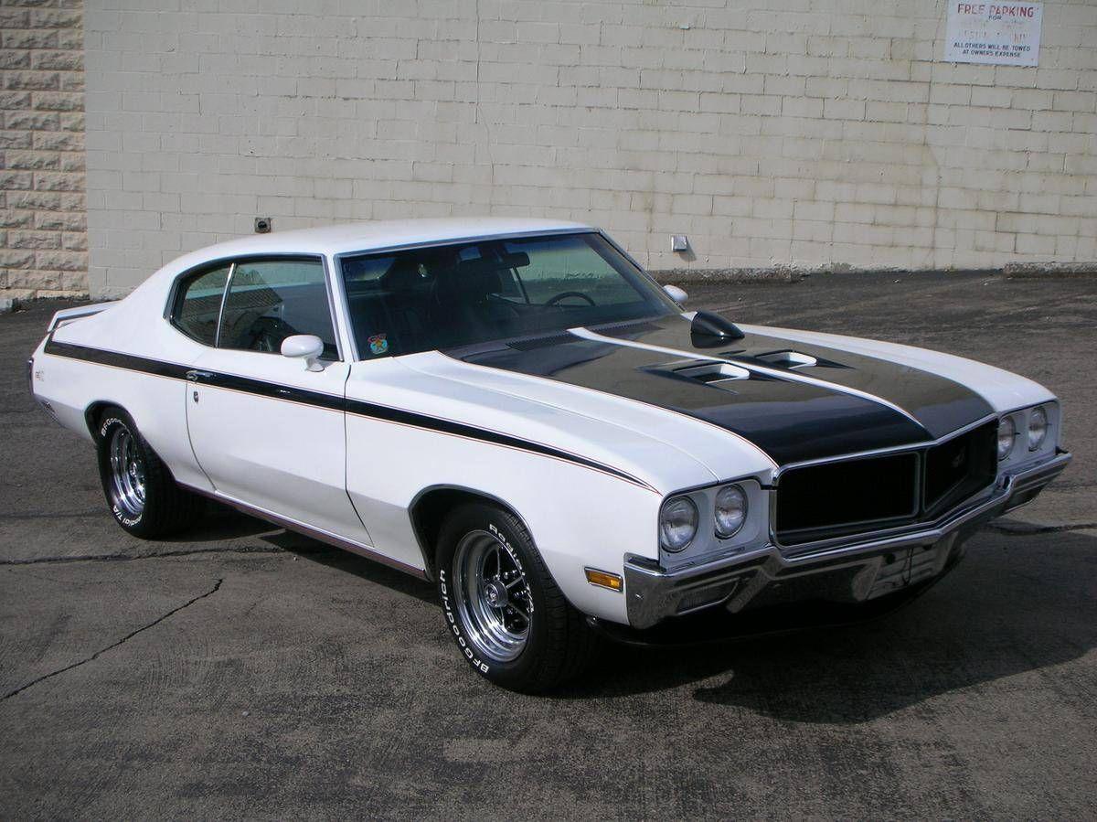 1970 Buick Gran Sport ★。☆。JpM ENTERTAINMENT ☆。★。 Buick