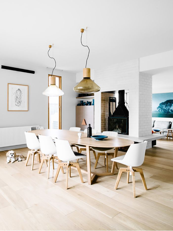 Light Modern Wood Floor, The Entire MyDomaine Team Is Obsessing Over This Aussie