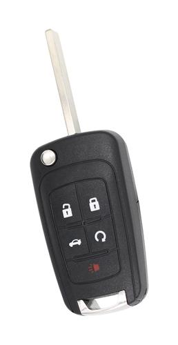 2014 2019 Chevrolet Impala Key Fob Replacement Key Fob