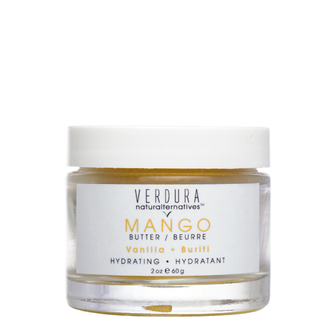 Mango Butter (With images) Vegan skincare, Mango butter