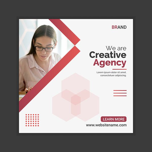 Creative marketing agency social media post template design to provide an ideas about how to build-up branding identity of business via social media online marketing and advertising. #creativeagency #creativeagencybranding #socialmedia #socialmediapost #banner #web banner #inspirationfeed #design #ads #onlinemarketing #branding #template #websitedesign #online #post design #services #creativeagency #digitalmarketing. If you have to need it design? Please contact me on alaminbrand24@gmail.com