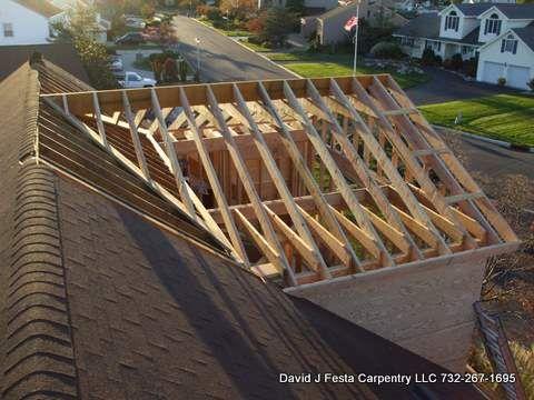 dormer framing existing roof bing images