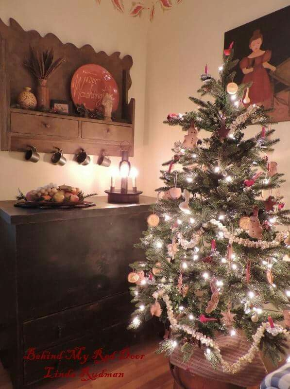Pin by Susan Valley on CHRISTmas Pinterest - country christmas decorations
