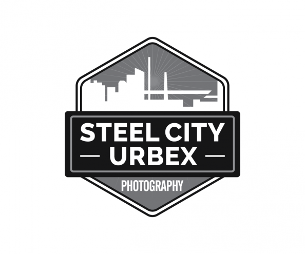 Steel City Urbex Steel City Urbex Winner Client Testimonial Selected Logo Design Contest Contest Design Steel City