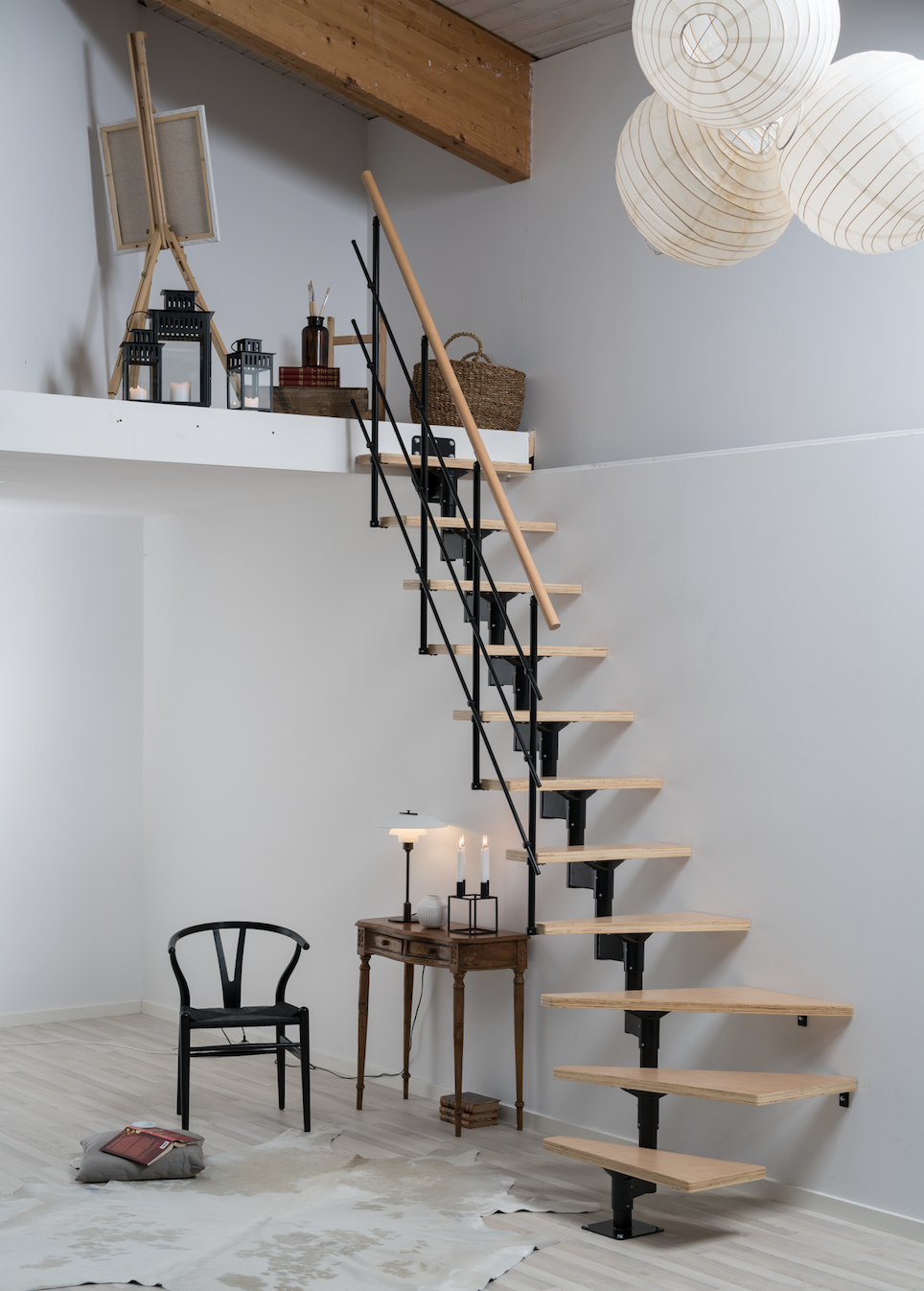 Best Dolle Staircase High Quality Staircase Dream House House 400 x 300