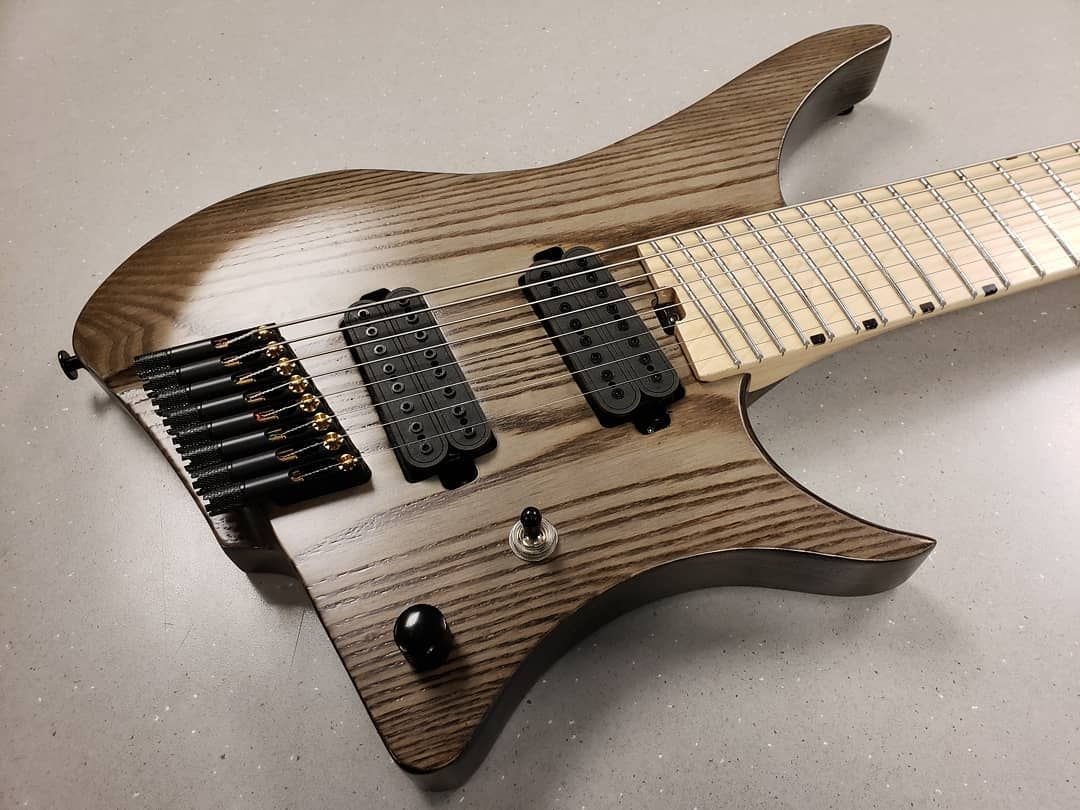goc guitars on instagram survey we are developing covers for 8 string that can work on standard 8 string open coil humbuckers  [ 1080 x 810 Pixel ]