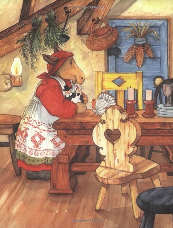 A Turkey for Thanksgiving: Eve Bunting, Diane de Groat: 0046442742122: Amazon.com: Books