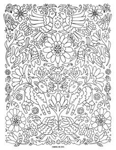 Coloring Book Trend