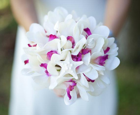 Bouquet Da Sposa Orchidee.Bouquet Sposa 2019 Come Sceglierlo E Abbinarlo All Abito