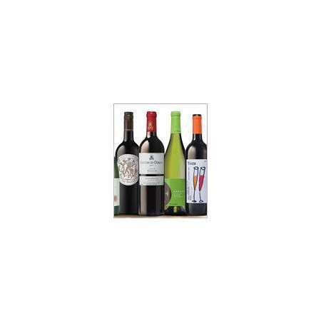 Wine of the Month Club- 1 Month - Gift