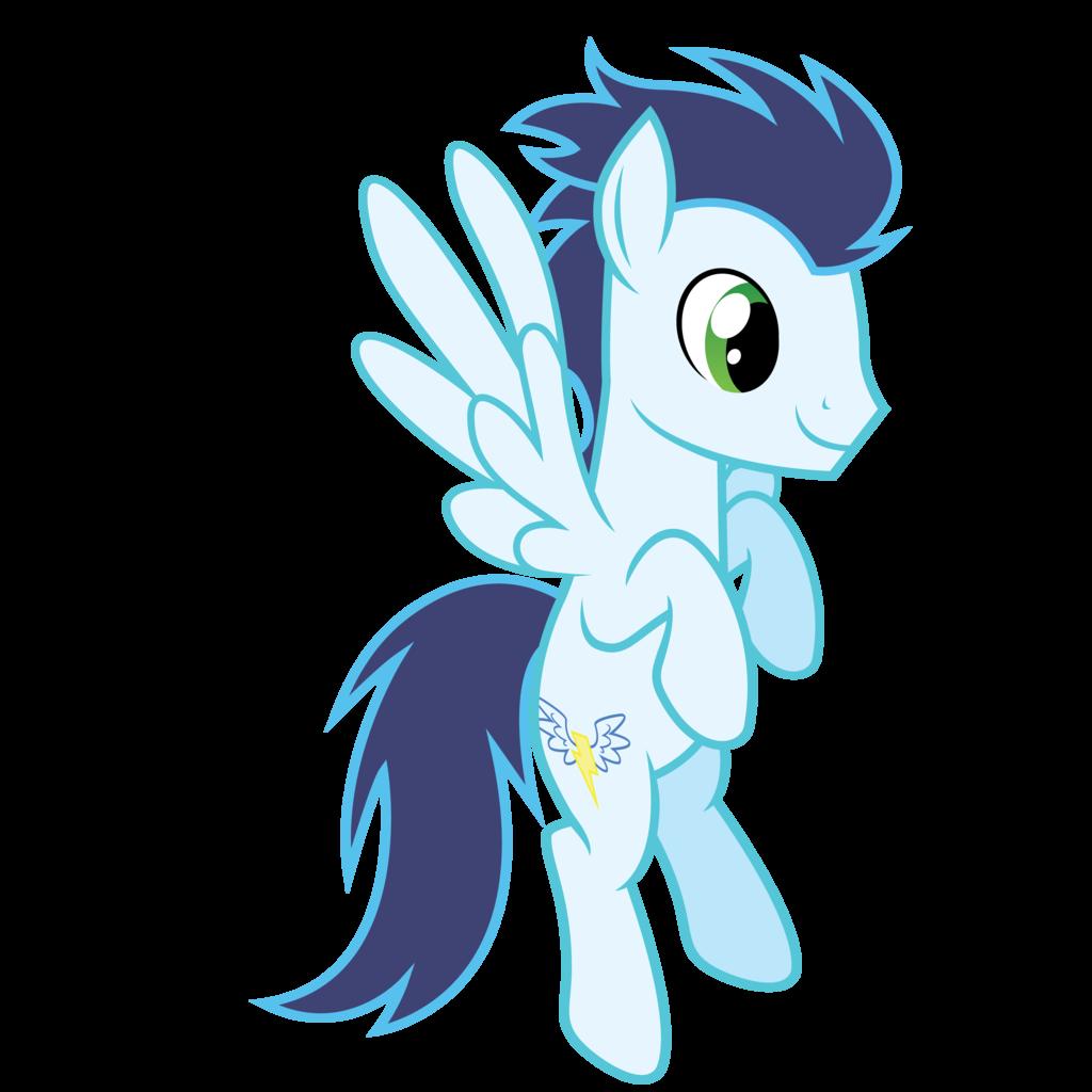 Soarin Соарин | My Little Pony | Pinterest | Pony