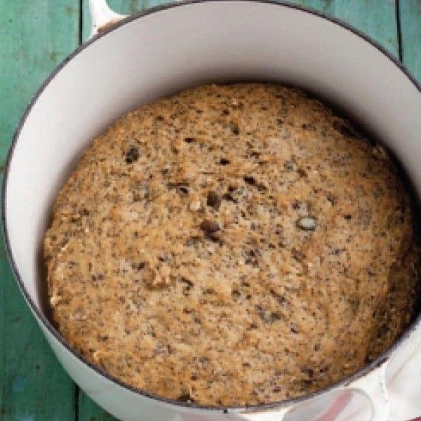 Two-day Multigrain Bread | Emeril recipes, Interesting ...