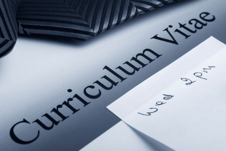 Employers reveal biggest resume blunders in annual