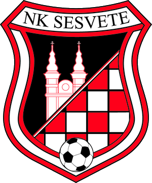 Https Upload Wikimedia Org Wikipedia Hr 5 5a Nk Sesvete Png In 2020 Football Logo Team Logo Croatia