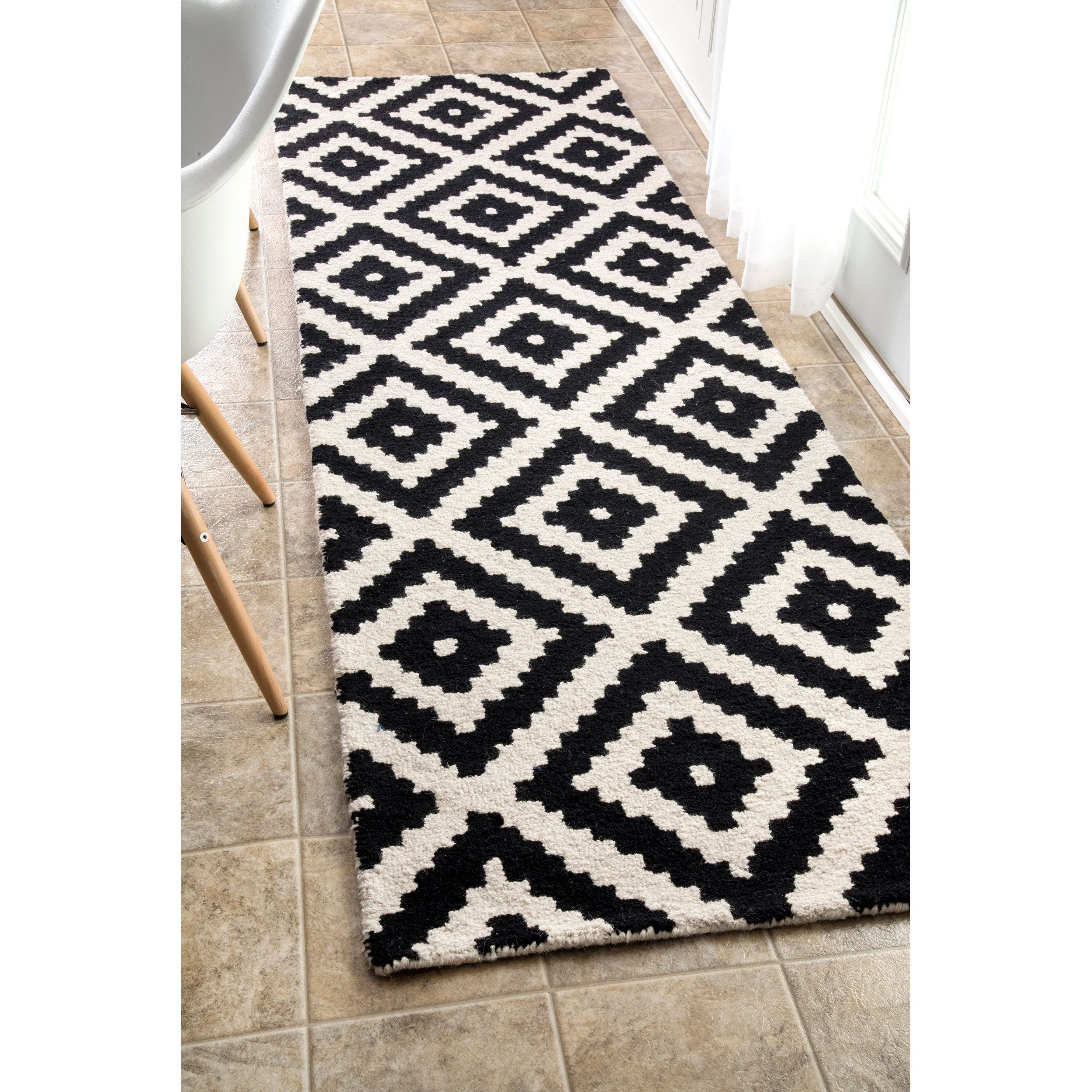 Overstock Com Online Shopping Bedding Furniture Electronics Jewelry Clothing More Black Area Rugs Area Rugs White Kitchen Rugs