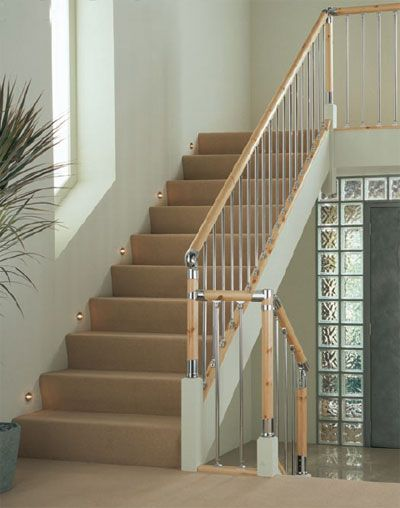 Best Fusion Photo 5 Stair Parts Stairs Modern Stairs 400 x 300