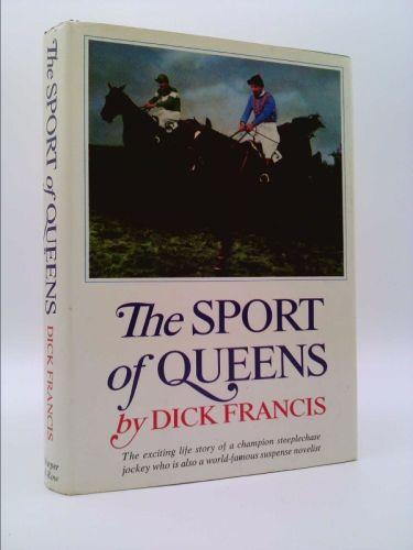 Dick francis autobiography